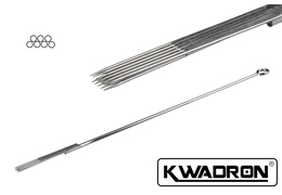 Тату иглы Kwadron 0.35мм (Soft Edge Magnum, Long Taper), поштучно